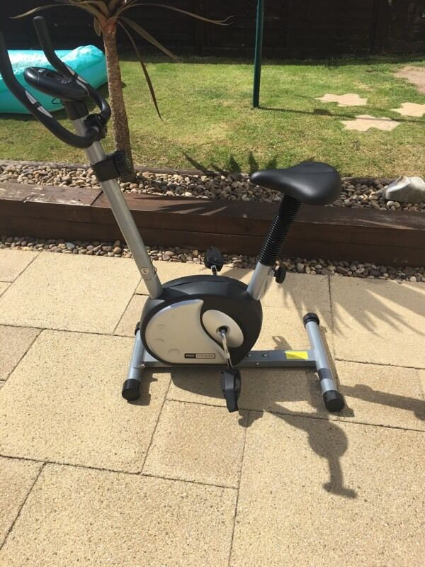 Exercise bike £50 | in Corfe Mullen, Dorset | Gumtree