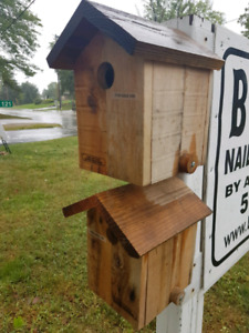 For Sale : Nestboxes $35.00