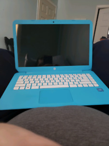 HP Stream laptop $150 firm