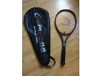 Power play TI s2 adult tennis racket