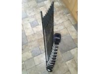 Dunlop MXII Power Golf Clubs - Great condition