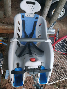 Child Carrier Seat for Bicycle