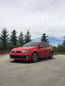 2012 Volkswagen GTI Fully loaded Hatchback