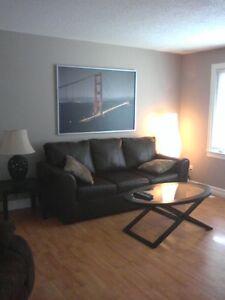 Fort Saskatchewan - Great for Employee Housing-2 full suites Strathcona County Edmonton Area image 6