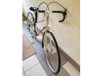 Claud butler ladies racing bike