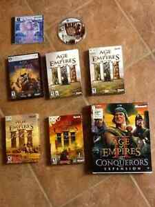 Age of Empires (Computer games)