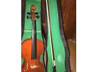 Violin full size skylark