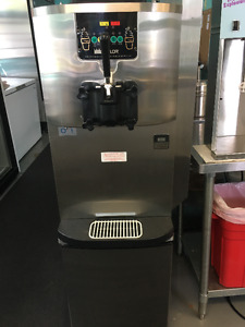 Ice Cream Machine Taylor 706 simplified pump $7500 or best offer