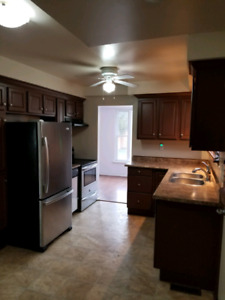 3 bedroom available September 1