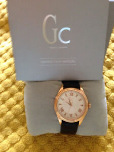 Montre Guess Collection - Smart luxury