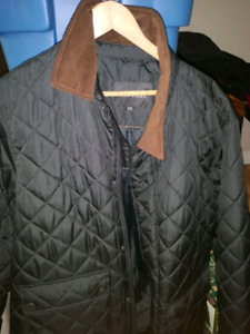 MENS XL DOWN JACKET NEW SUMMER FALL SPRING