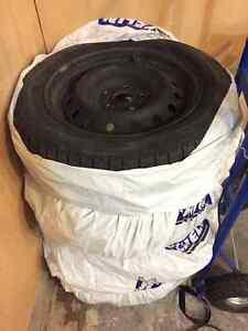 Used Winter Tires Kawartha Lakes Peterborough Area image 3