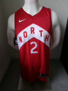 new product 84891 d03e7 Raptors North Jersey | Kijiji in Ontario. - Buy, Sell & Save ...