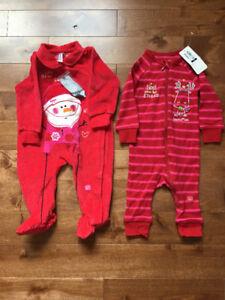 Pyjamas Souris Mini **neuf**