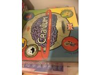 Cranium board game, sealed and unopened
