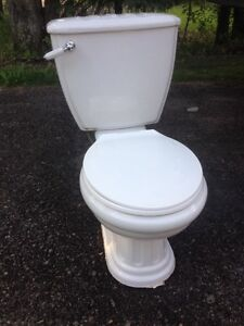 Good Used Toilet - Working