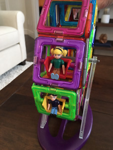Magformers Carnival set for sale