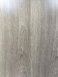 "Sublime Laminate Flooring, Grey (7-5/8""x12mm)"