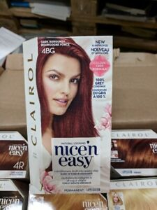CLAIROL HAIR COLOR CLOSEOUT DEAL 295CASES 12PCS IN A CASE $2.00