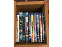 Blu rays 34