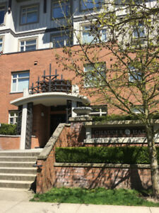 UBC on campus 1 Bedroom Apartment for Rent