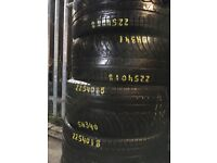 Michelin 225/40/18 winter tyres in Sets & pairs . TIRE SHOP . 225/40R18 225 40 18