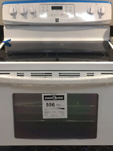BRAND NEW   (NEVER USED) ELECTRIC OVEN AD STOVE -