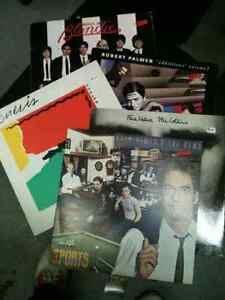 THE EXECUTIVE's Vinyl Lovers System.. with 5 FREE ALBUMS