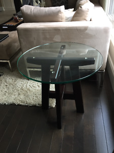 coffee table from Schreiters Furniture