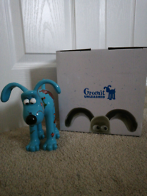 Gromit unleashed the gruffalo gromit grand appeal