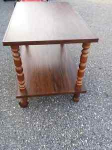 Vintage Rolling TV Table Regina Regina Area image 2
