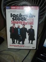 DVD - Lock, Stock & Two Smoking Barrels - Hysterically Funny