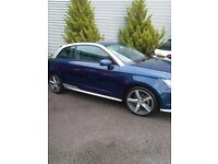 Audi A1 Contrast limited edition