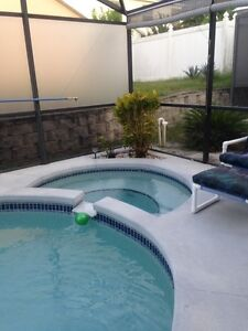DISNEY Area 5 Bdrm Vacation home w/Private Pool. St. John's Newfoundland image 9
