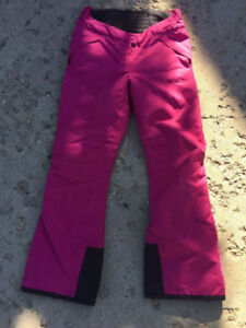 Helly Hansen Ladies Snow pants size small