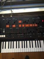 Arp odyssey (korg re edition) analog synthesizer