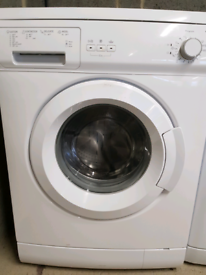 Currys Essentials washing machine(delivery available)
