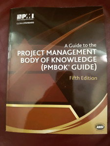 Project Management (PMBOK Guide)
