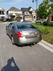 2004 Nissan Maxima  - Recently Certified