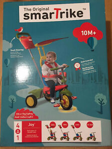 Tricycle Smartrike 4-1 (brand new)