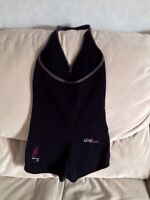 O'Neill SIZE 8 WOMAN'S SWIM SUIT/ WETSUIT-  REDUCED