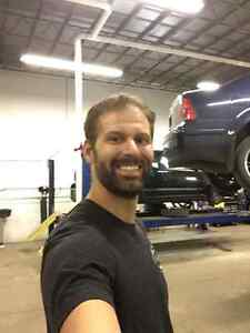 Volkswagen Audi repair specialized and licensed