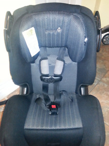 Safety first car seat 3 in 1 ,for sale