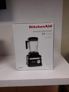 *** NEW *** KITCHENAID PRO. SERIES STAND BLENDER   S/N:W65179487   #STORE214