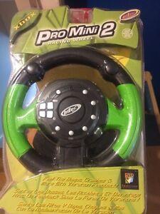 New Xbox racing wheel