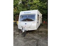 Bailey Ranger 510/4 IMMACULATE!