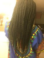 WEAVE SEW INS BRAIDS CORNROWS CROCHET BRAIDS ETC