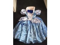 Dressing up costumes age 4-7 approx