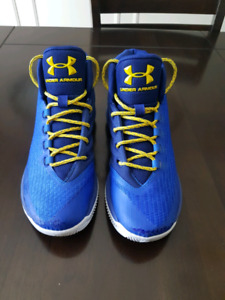 Steph Curry 3 Under Armour Basketball Shoes