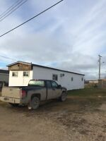 Grunthal trailer court mobile home for sale